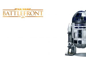 simple background star wars droids video games r2-d2 star wars: battlefront white background