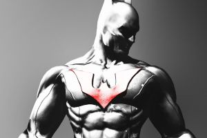 simple background video games batman batman: arkham origins video game art