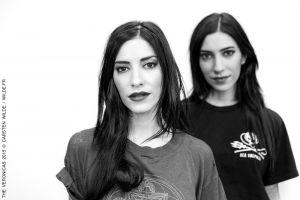 singer women pop music lisa marie origliasso jessica origliasso the veronicas