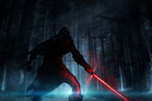 sith dark lightsaber star wars kylo ren fan art star wars: the force awakens movies the first order star wars villains
