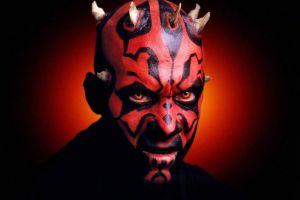 sith star wars villains zabrak star wars darth maul