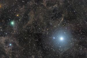 sky stars science galaxy nasa