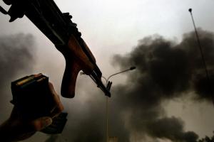 smoke gun pm md 63