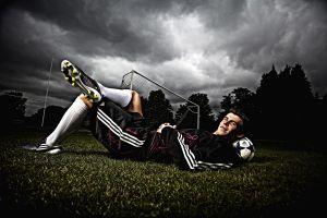 soccer ball real madrid gareth bale men