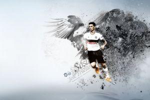 soccer besiktas j.k. footballers eagle
