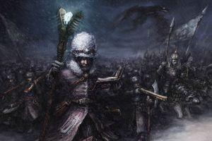 soldier artwork fantasy art army war