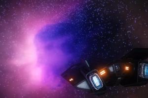 space elite: dangerous science fiction video games