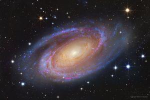 space galaxy spiral galaxy universe astronomy