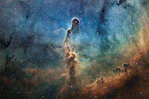 space nasa nebula