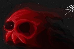 space pixel art pixels indie games video games nebula steredenn