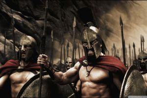 spear movies 300 men