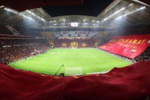 sport  soccer stadium sports galatasaray s.k.
