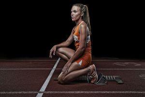 sports fitness model women