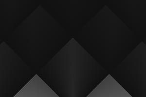square dark black shapes