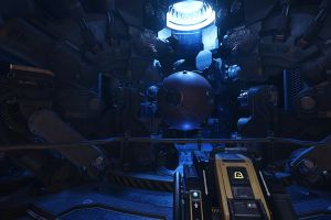 star citizen video games first-person shooter futuristic science fiction cryengine