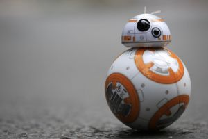 star wars droids star wars simple background movies robot star wars: the force awakens bb-8