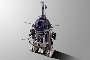 star wars render machine simple background star wars droids