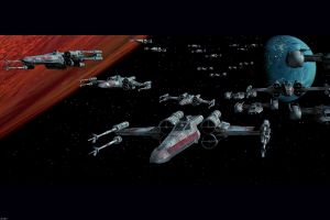 star wars ships movies planet star wars