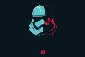 star wars star wars: the force awakens helmet simple background the first order movies stormtrooper