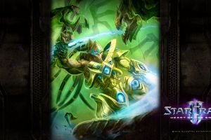 starcraft ii : heart of the swarm starcraft ii pc gaming