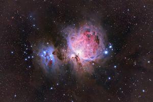 stars space universe