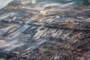 stream nature water rock