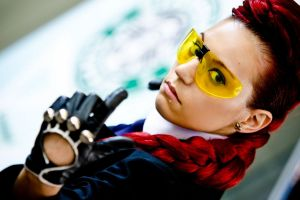 street fighter iv cosplay street fighter