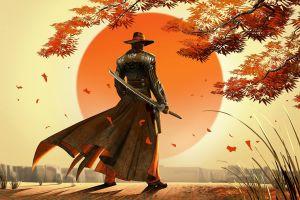 sun sword katana