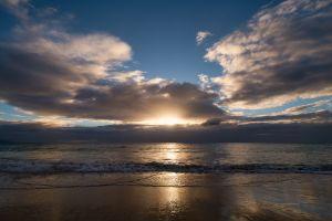 sunlight nature landscape clouds