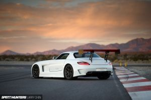 super car  mercedes-benz mercedes-benz sls amg speedhunters  mercedes sls car