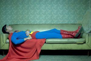 superman cosplay men