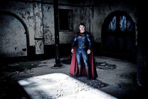 superman dc comics batman v superman: dawn of justice henry cavill