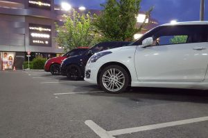 suzuki swift sport vehicle car kei car suzuki