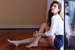 suzy k-pop miss a asian women