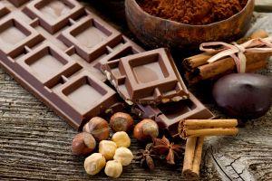 sweets still life food chocolate