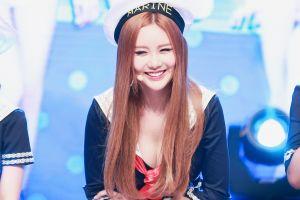 t-ara k-pop qri