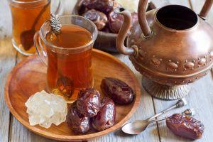 teapot spoon food tea still life
