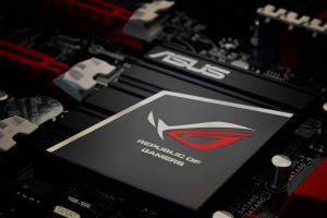 technology computer motherboards asus pc gaming republic of gamers