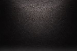 texture leather black background