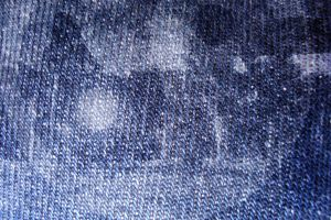 texture pattern jeans