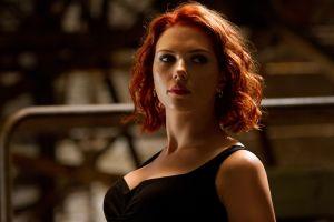 the avengers black widow scarlett johansson
