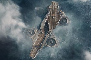 the avengers sea science fiction s.h.i.e.l.d. aircraft aircraft carrier