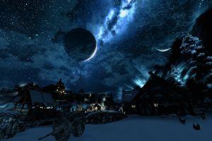 the elder scrolls v: skyrim pc gaming video games rpg screen shot