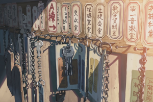 the place promised in our early days anime keys