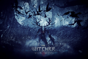 the witcher 3: wild hunt horns creature mist video games the witcher