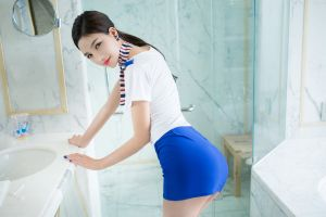 tight skirt women skirt miniskirt asian ass portrait