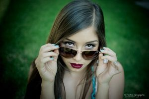 touching glasses long hair women with glasses looking up sunglasses face portrait women outdoors long eyelashes women