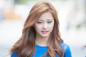twice tzuyu k-pop women asian