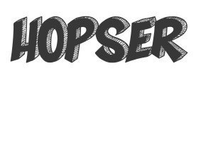 typography minimalism dark