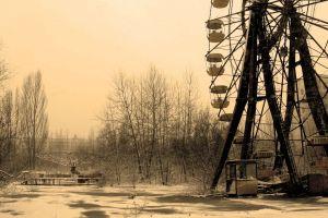 ukraine apocalyptic pripyat abandoned